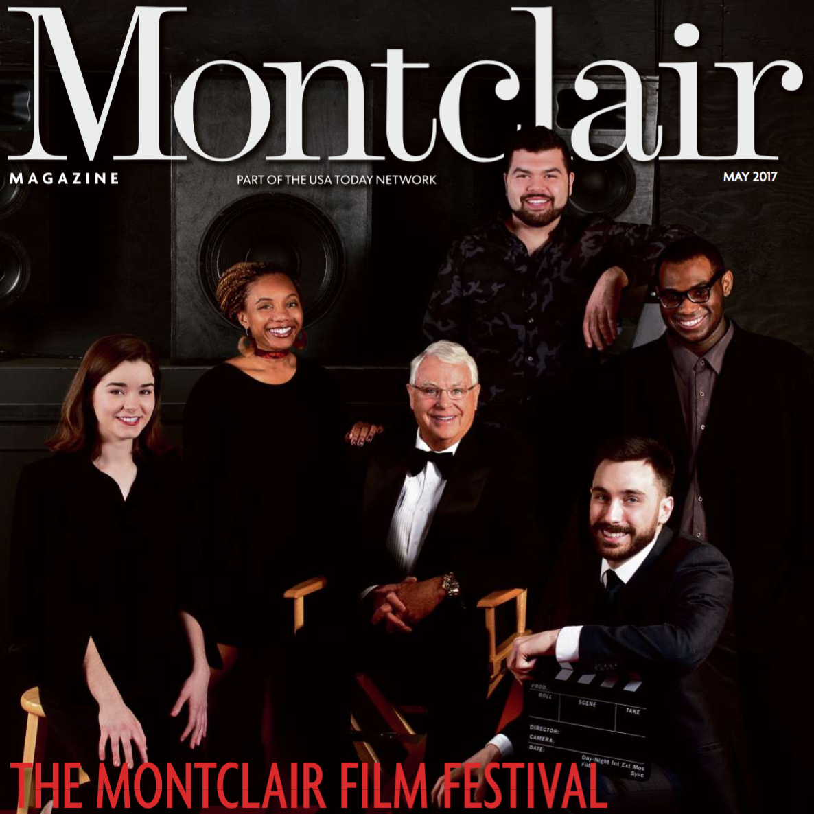 Montclair Magazine: On the Cover