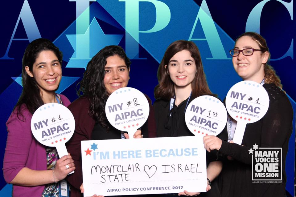 My First AIPAC Policy Conference